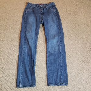 RIVETED by LEE Women's Size 6M Jeans